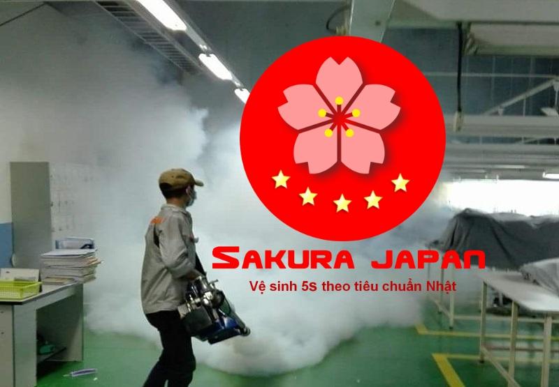 Dịch vụ diệt gián Nha Trang Chuyên Nghiệp Sakura