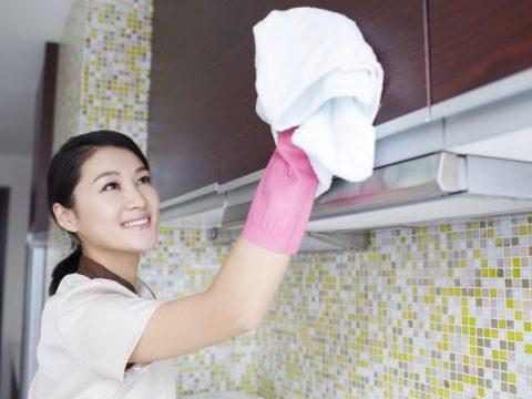 Top 8 mẹo vặt trong vệ sinh dễ thực hiện