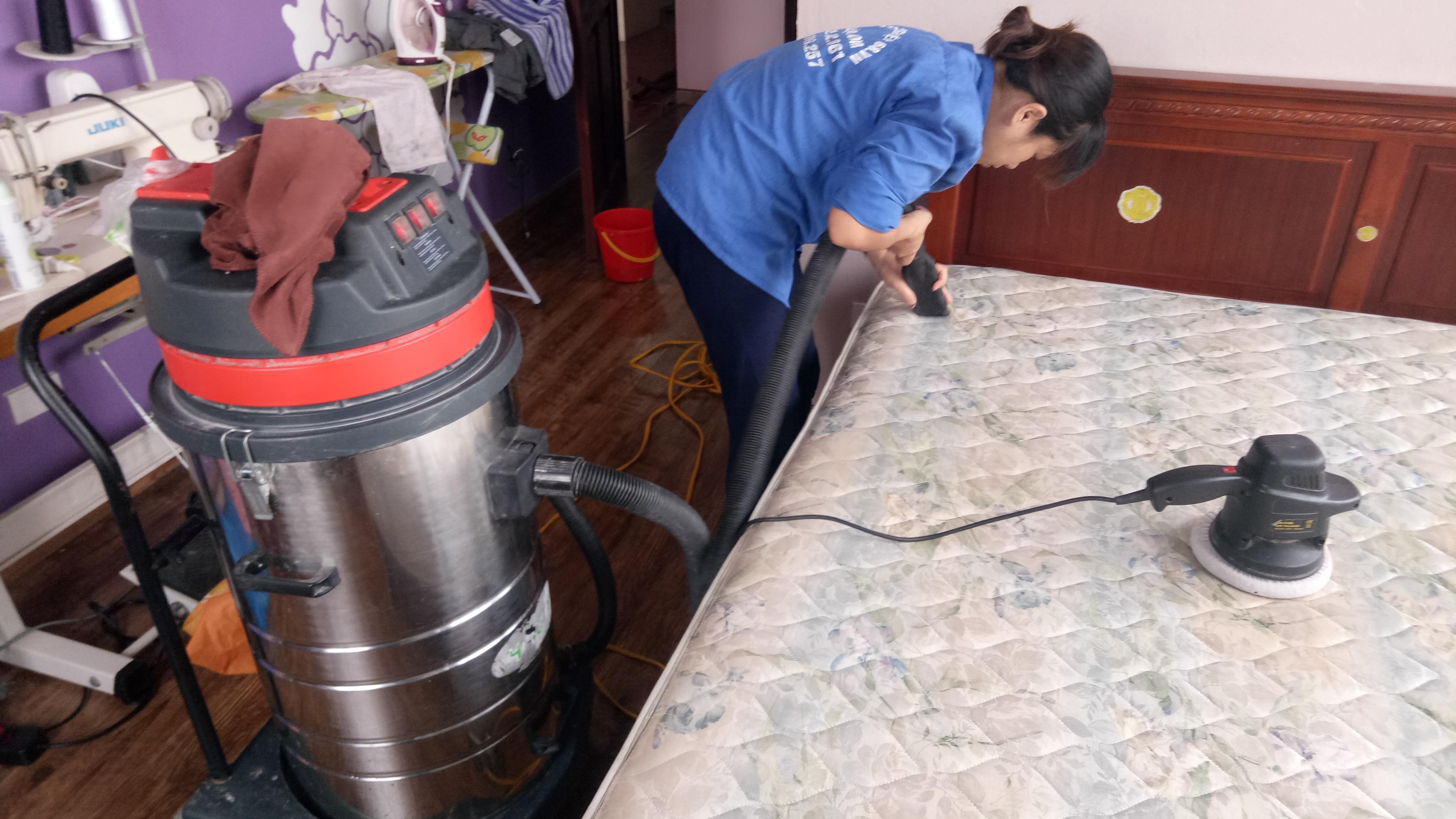 Quy trình dịch vụ giặt ghế sofa Nha Trang Sakura