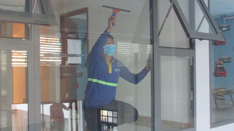 Thiết bị vệ sinh Nhà ở tại Nha Trang Sakura