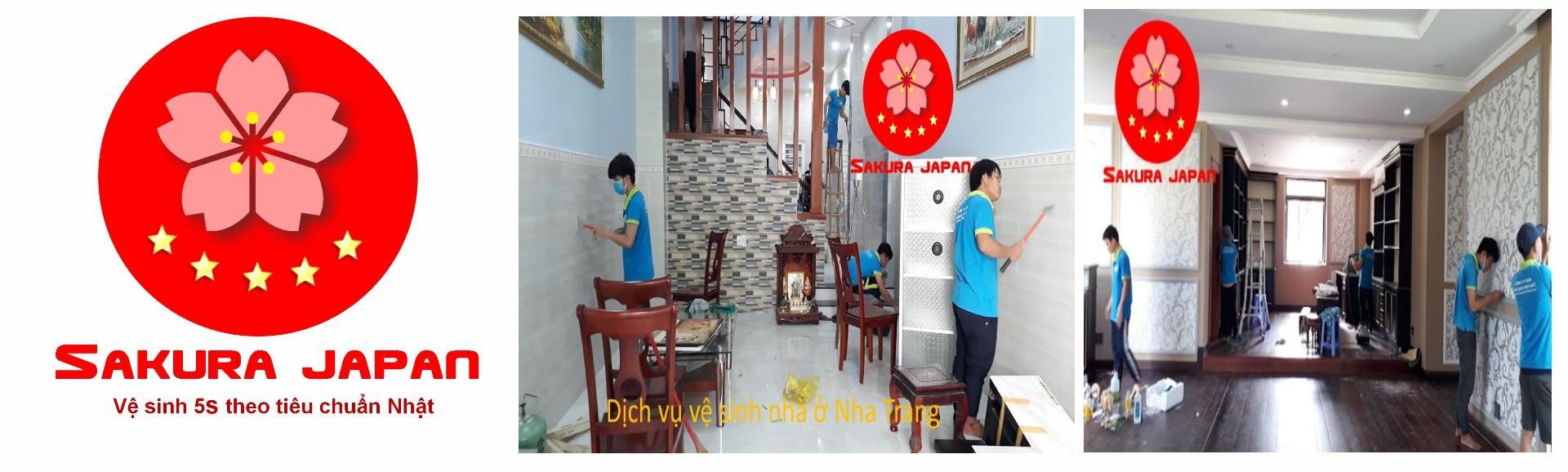 Vệ sinh Nhà ở Nha Trang