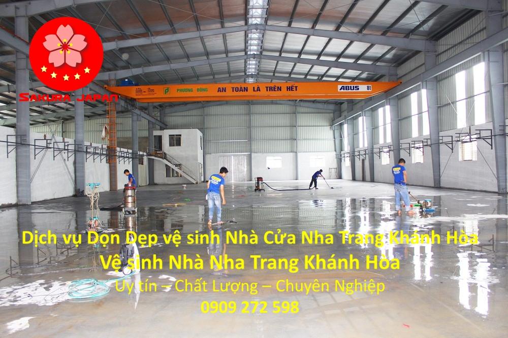 Dọn Dẹp vệ sinh Nhà Cửa Nha Trang Khánh Hòa Uy Tín 5