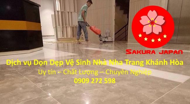 Dọn Dẹp Vệ sinh Nhà Nha Trang Khánh Hòa 5