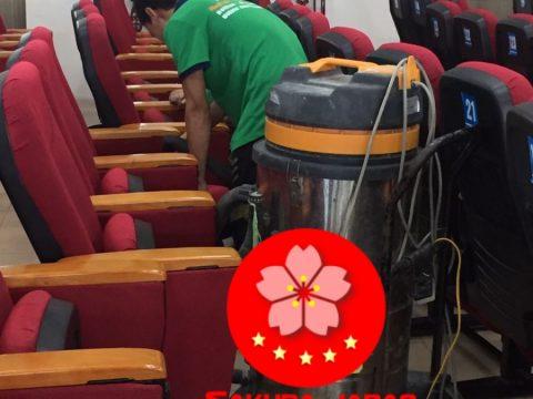 Dịch Vụ Vệ Sinh Sofa Tại Nha Trang