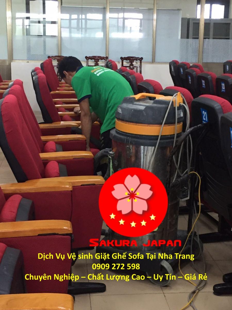 Vệ Sinh Sofa Tại Nha Trang Chuyên Nghiệp Uy Tín Nhất