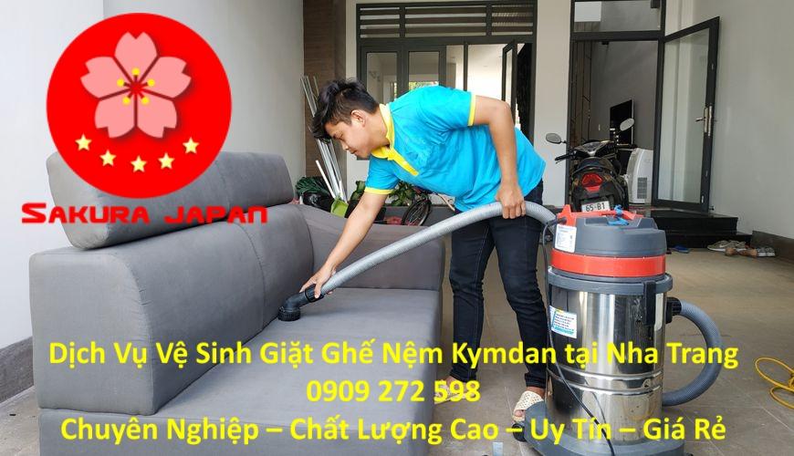 Giặt Ghế Sofa Tại Nha Trang Chuyên Nghiệp